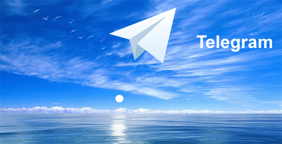Inviare file con Telegram